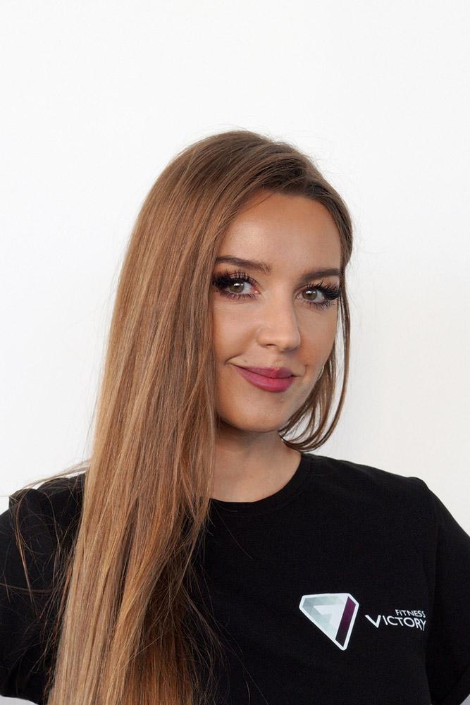 Andrea Sládečková